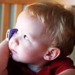 Quando inziano a parlare i bambini?