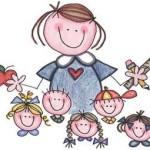 Quando iscrivere il bambino alla Scuola Materna?