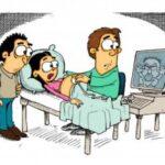 Quando fare la prima ecografia in gravidanza.