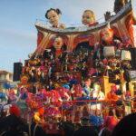 Quando arriva il Carnevale?