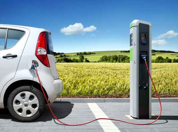 Noleggio Lungo Termine Auto Elettriche