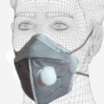 Quando usare la maschera antismog