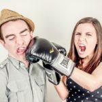 Quando conosciamo la suocera: come comportarci?