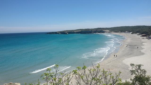 Salento: quando andare sull'Adriatico e quando sullo Ionio