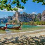 Quando andare in Thailandia?