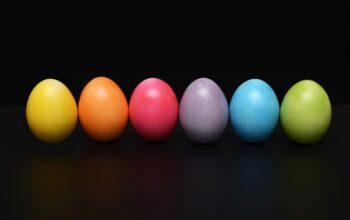 Quando si festeggia la Santa Pasqua?
