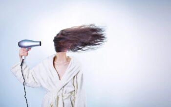 Quando cadono i capelli