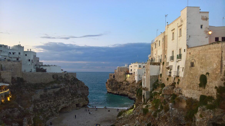 Quando andare in vacanza in Puglia